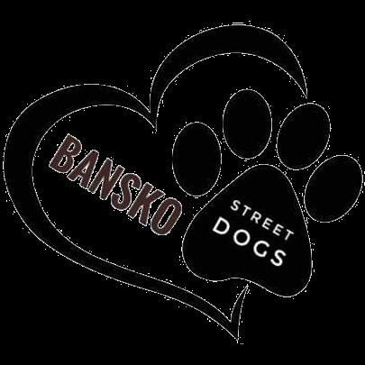 Bansko Street Dogs Logo